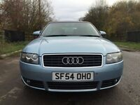 Audi A4 1.8T auto fully loaded