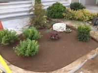 Commercial an residential landscaping an snow removal !
