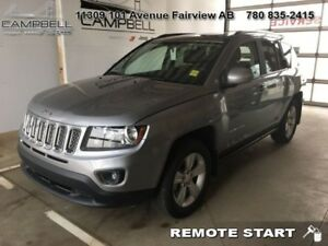 2015 Jeep Compass Sport  - Aluminum Wheels -  Fog Lamps