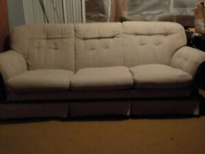 roxton maple couch and chair