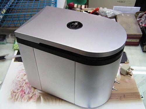 Kuzma VINVAC LP Record Vacuum Cleaning Machine (110V)