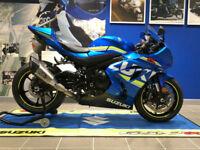 Suzuki GSX-R1000A