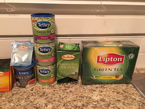 Tea for the tea lovers out there!!!