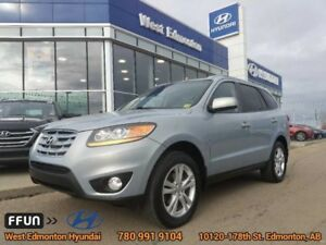 2010 Hyundai Santa Fe LIMITED  Limtied-Leather-Sunroof-Heated Se
