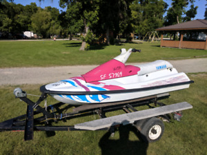 Yamaha Be | ⛵ Boats & Watercrafts for Sale in Manitoba