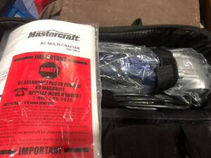 Mastercraft Multicrafter Tool