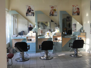 Salon & Spa Used Furniture and Equipment for Sale – Good Quality