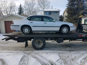 2000 Cheve Impala for sale