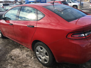 2013 Dodge Dart for sale!