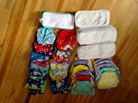 cloth diapers new price!