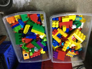 Mega blocks for sale