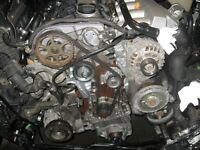 changement de Timing belt prix special