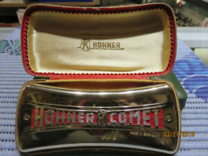 Harmonica's For Sale