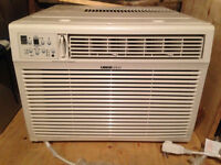 Climatiseur Horizontal / Horizontal Air Conditioner 15,000 BTU
