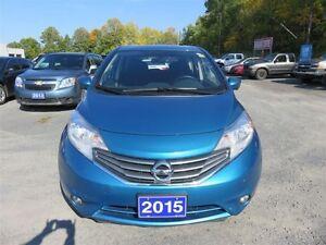 2015 Nissan Versa Note SL  - $80.69 B/W Cornwall Ontario image 2