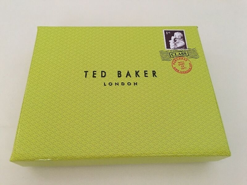 Ted Baker card holder wallet