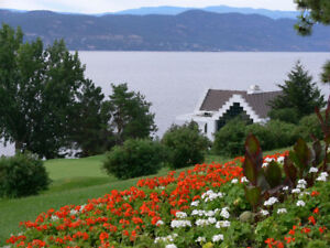 LAST MINUTE DEAL! 3 Bedroom Condo at Lake Okanagan Resort