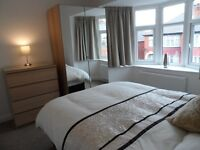 Last Single En-Suite Left! Close to Town Centre and Hospital! ALL BILLS INCLUDED!