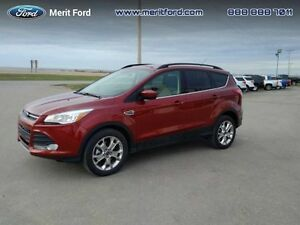 2016 Ford Escape   - sk tax paid - non-smoker -