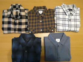 Men's Shirts Size Small