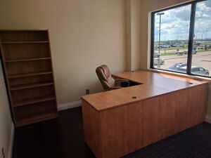 Office - Sherwood Park, Available immediately - Free Rent !