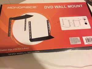 DVD Wall Mount by Monoprice