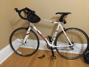 K2  MACH 1.0 SE Road Bike (Reduced Price) WOW!