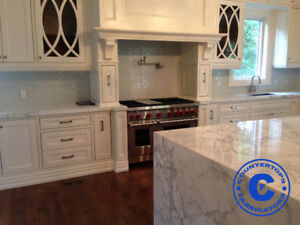 Quartz Countertops in special just call or text to 6476941377