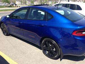 2014 Dodge Dart SXT GR Rally
