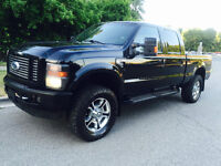2008 Ford F-350 HARLEY DAVIDSON TOP OF LINE NAVI/ROOF/LOADED! City of Toronto Toronto (GTA) Preview