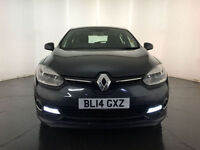 2014 RENAULT MEGANE DYNAMIQUE TOMTOM ENERGY DCI SERVICE HISTORY FINANCE PX