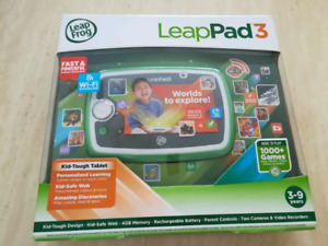 Leap pad 3 with wifi