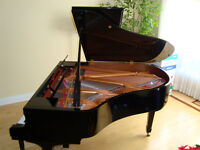 Show Room Condition  Yamaha C2  5'8' Grand Piano