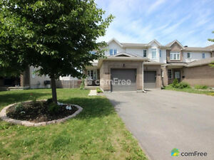 Beautiful and Well Maintained Home for Sale in Kanata North