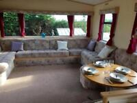Static Caravan Clacton-on-Sea Essex 3 Bedrooms 8 Berth ABI Arizona 2005 St