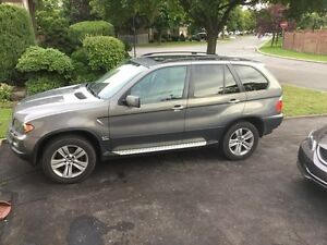 2006 BMW X5 3.0i Executive Edition