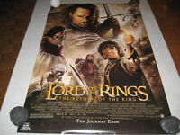 2-Funky 2003 >THE RETURN OF THE KING< *THE JOURNEY ENDS* Posters