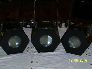 LYTEQUEST LQ-52 SPARKLE LIGHT FIXTURES (3)(REDUCED $20)
