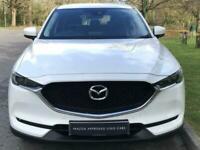 2018 Mazda CX-5 2.0 Sport Nav 5dr ESTATE Petrol Manual