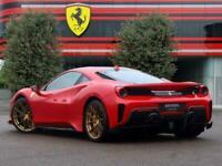 2019 Ferrari 488 PISTA 488 Pista Semi Auto Coupe Petrol Automatic