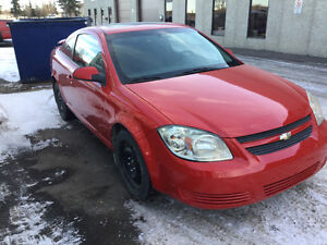 2008 Chevrolet Cobalt 2door Coupe (2 door)