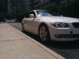 Bmw 328xi coupe awd mint - 14500 - not negotiable