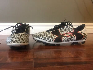Soccer Cleats size 6Y