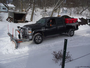 SNOW PLOWING, BETHANY, PONTYPOOL AND AREA