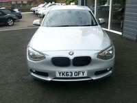 BMW 116 2.0TD ( bhp ) ( s/s ) Sports Hatch 2013MY d SE