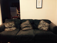 Long couch for sale