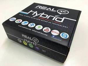 Real Tv Hybrid HD Live smart tv (ALL SUBURBS) NO BUFFERING Melbourne CBD Melbourne City Preview