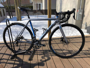 Cannondale Caad Optimo Disc 2017 (S)
