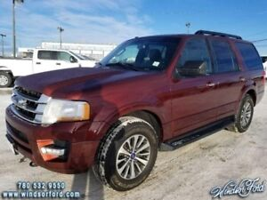 2015 Ford Expedition XLT  - Bluetooth -  SYNC