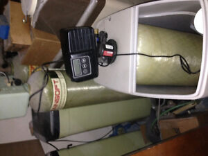Rebuilt water softners for sale Kingston Kingston Area image 1